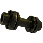 flexible all metal couplings design
